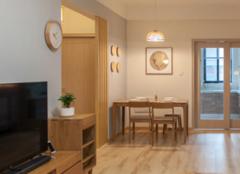 139平方米房屋装修效果图 139平方米房屋装修多少钱
