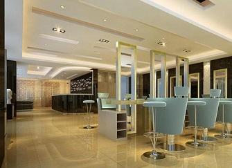 西双版纳美发店装修需注意的事项有哪些 美发店装修3个省钱技巧