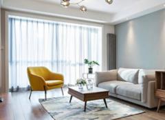 118平米三室两厅装修图 118平米三室两厅多少钱