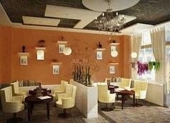 西双版纳咖啡厅装修多少钱 咖啡厅装修设计3个要点分析