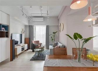 舟山未来城房子怎么样 87平米装修预算6万案例