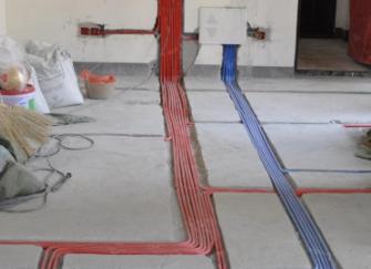 济南家装水电改造价格 济南水电改造一万够吗
