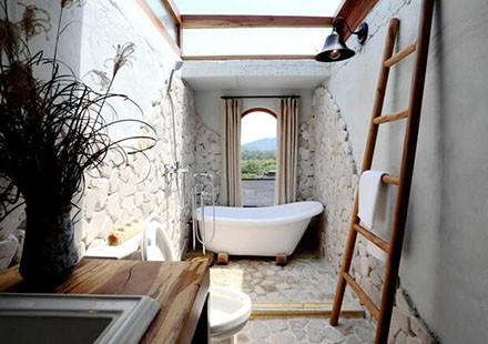 选好恒温热水器 轻松洗出健康澡