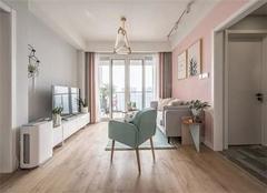 81平米房子装修需要多少钱 81平米三室一厅装修10万效果图