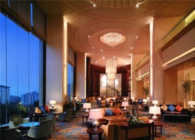 香格里拉大酒店