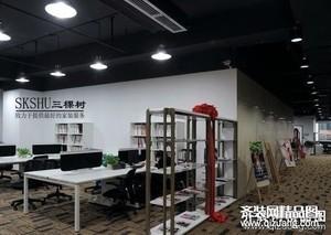 无锡东亭创业园国际服装设计室