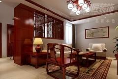 中式风格-新海家园