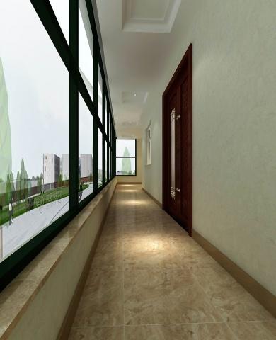 餐厅及会客厅中式风格装修效果图实景图