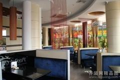 周末阳光茶餐厅