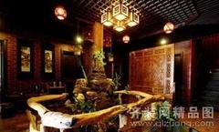 江南春茶楼