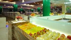 商务会馆SPA水疗桑拿按摩区|水疗会所设计