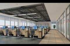 现代简约-办公楼