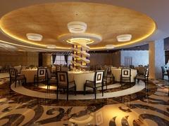 酒店海鲜城