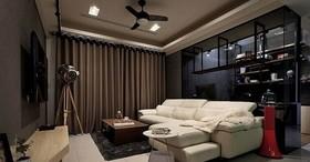创意现代两居室