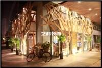 青岛甜品店装修之哆记榴恋甜品店