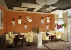 欧曼廷咖啡馆