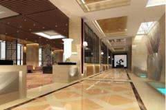 凯宾斯基酒店琼苑国际会所