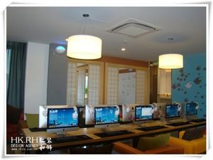 网鱼网咖 钻石广场店 实景照