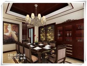 东钱湖欧式别墅设计
