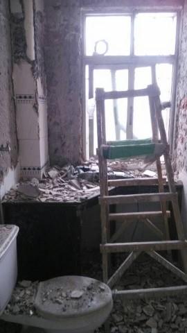 黄石路公安厅宿舍21栋范先生装饰工程