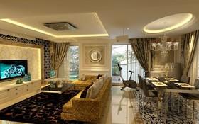 育蕾小区-三居室-158平米-装修设计