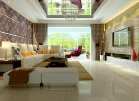 珊瑚天峰-四居室-180平米-装修设计
