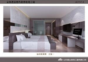 全林图片9800平米普通户型其他家装装修酒店100装修设计花园的如何平米图片