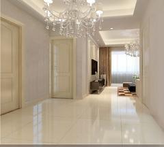现代简约-银山尚橙-二居室-89.81平米-装修设计