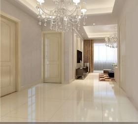 银山尚橙-二居室-89.81平米-装修设计