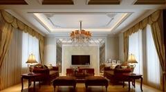 现代简约-东城华庭-三居室-124平米-装修设计