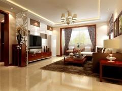现代简约-迪亚春天-别墅-175平米-装修设计