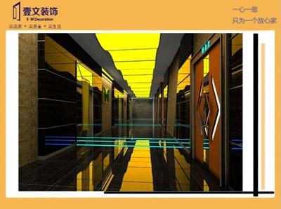 南京ktv装修装修设计案例