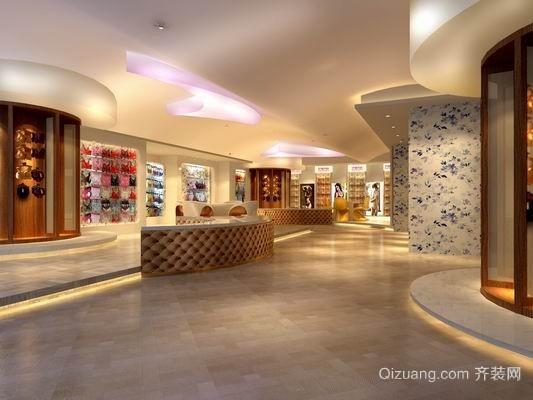 内衣展厅其他装修效果图实景图