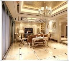 金色蓝庭别墅