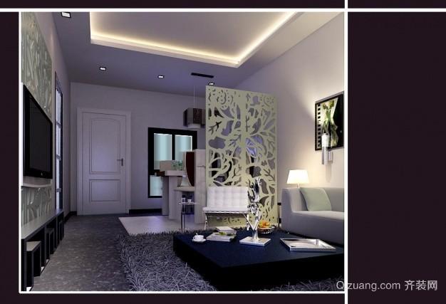中式风格效果图中式风格装修效果图实景图