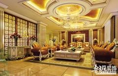 欧式风格-某酒店