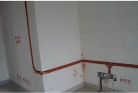 朝陽江上院裝修設計案例