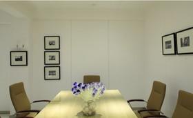青岛金融公司办公室