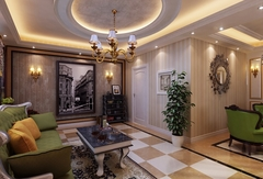 潍坊市潍城区仁和盛庭住宅公寓