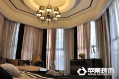 欧式风格-中海朝阳郡·铂宫