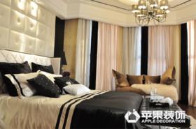 中海朝陽郡·鉑宮裝修設計案例