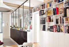 欧式风格-保定市新市区源盛嘉禾住宅公寓