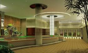 蓬莱阁酒店