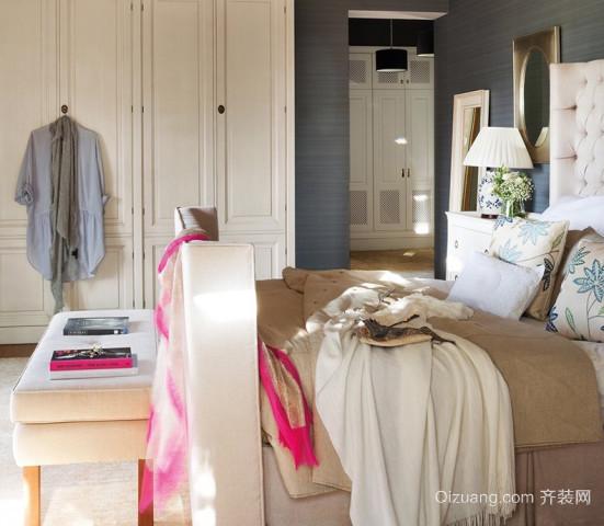保定市南市区小清新公寓二期现代简约装修效果图实景图