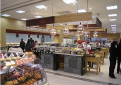 龙旗购物中心