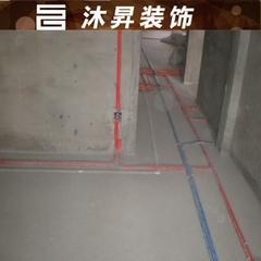 【名流公馆】水电工程