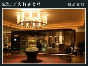 中国古典风格酒店