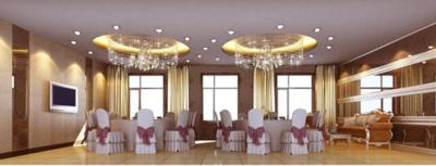 磐安酒店娱乐设计装修设计案例