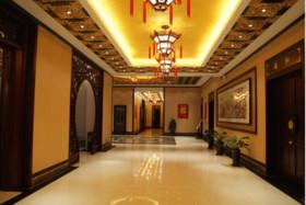 酒店娱乐设计