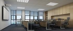 美国ipc(苏州)办公楼